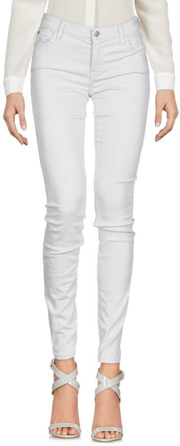 7 For All Mankind Casual pants - Item 13157225XO