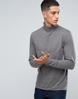 ONLY & SONS Jersey Turtleneck