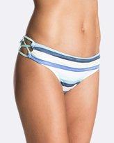Roxy Womens Sienna Stripe Surfer Separate Bikini Pant