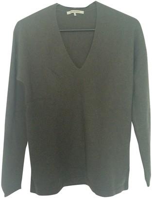 Gerard Darel Anthracite Cashmere Knitwear for Women