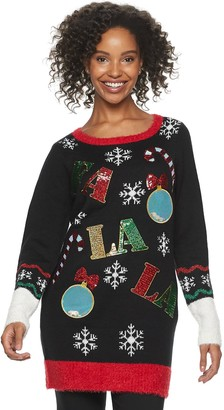 Us Sweaters Women's US Sweaters Christmas Pullover Tunic