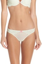 Betsey Johnson Women's Flirt & Fun Thong