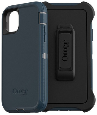 Otterbox Defender Case Rugged Mobile Cover for Apple iPhone 11 Gone Fishin