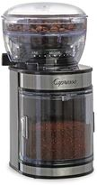 Capresso Ceramic Coffee Burr Grinder