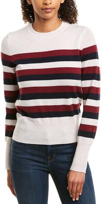 Equipment Cielle Wool & Cashmere-Blend Sweater