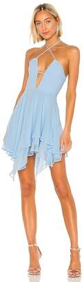 Michael Costello x REVOLVE Brighton Dress