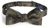 The Tie Bar Caliber Camo Silk Bow Tie