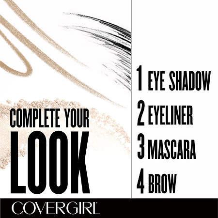 Cover Girl Eye Enhancers 1-Kit Eye Shadow