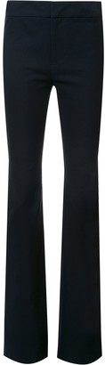 Derek Lam 10 Crosby Crosby flared trousers