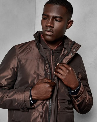 Ted Baker Nylon Field Jacket