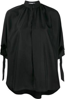 Christian Wijnants Satin Shirt