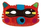 Moulin Roty Leonard the fox Mask