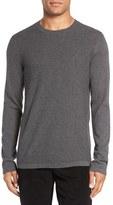 Vince Men's Mix Stitch Sweater