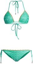Missoni Mare 2-Piece Classic String Bikini Set