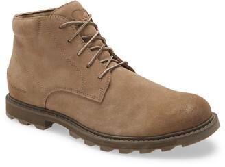 Sorel Madson II Waterproof Chukka Boot