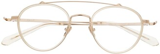 Frency & Mercury Round Frame Glasses