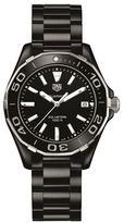 Tag Heuer Aquaracer Ceramic Watch