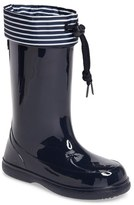 Igor Toddler 'Pipo Nautico' Waterproof Rain Boot