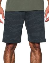 Under Armour Camouflage Print Shorts