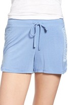 Junk Food Clothing Women's Be Free Shorts