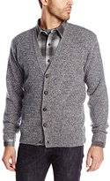 Pendleton Men's Shetland Cardigan Sweater