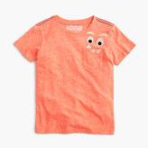J.Crew Boys' glow-in-the-dark Max the Monster T-shirt in the softest jersey