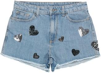 Chiara Ferragni Denim shorts