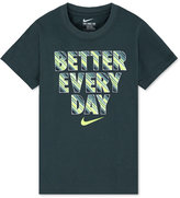 Nike Graphic-Print Better Everyday T-Shirt, Toddler (2T-4T) or Little Boys (2-7)