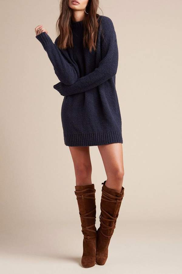 Lovers + Friends Suki Sweater Dress