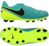 Nike Jr Tiempo Legend VI Fg Soccer Cleat 1.5 Kids US