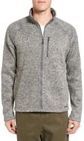 Gramicci Men's Wine Down Regular Fit Sweater Knit Jacket