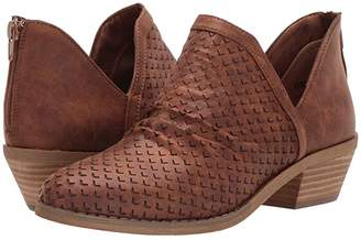 Report Dion (Tan) Women's Shoes