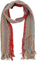 Missoni Oblong scarves - Item 46497444