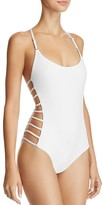 Ale By Alessandra Freespirit One Piece Swimsuit