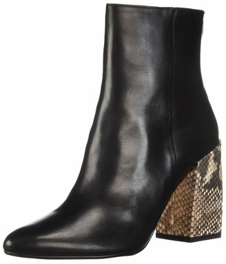Dolce Vita Women's COBY Ankle Boot