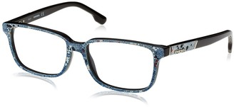 Diesel Men's Brillengestelle DL5173 A05-55-16-145 Optical Frames