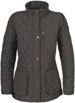 Trespass Womens/Ladies Bronwyn Diamond Quilted Jacket (M)