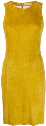 Drome sleeveless midi dress