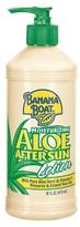 Banana Boat Aloe Aftersun Lotion - 16 oz