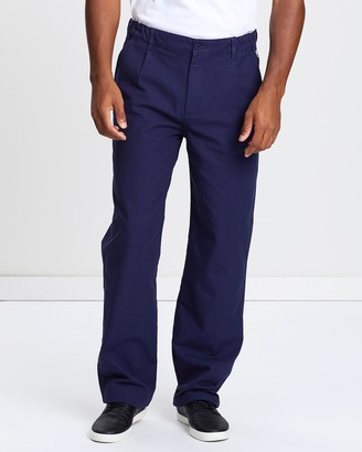 Armor Lux Pantalon Gabare He Pants