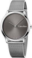 Calvin Klein Men's Watch K3M211Y3