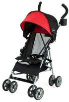 Kolcraft Cloud Umbrella Stroller in Red/Black
