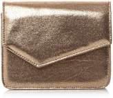 Head Over Heels Bonne Structured Clutch Bag