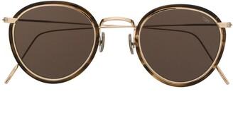 Eyevan 7285 717 Sunglasses
