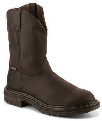 Rocky Original Ride Roper Cowboy Boot
