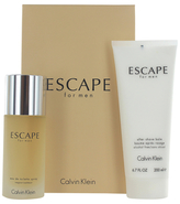 Calvin Klein Escape Gift Box Set