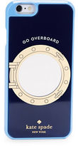 Kate Spade Go Overboard iPhone 6 Case