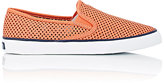 Sperry WOMEN'S FIREFISH BOAT SHOES-PINK SIZE 6