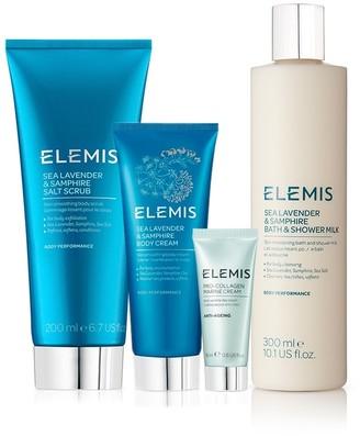 Elemis Sea Lavender & Samphire Collection