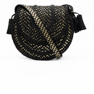 Nooki Design D'Souza Crossbody - Blacksnake